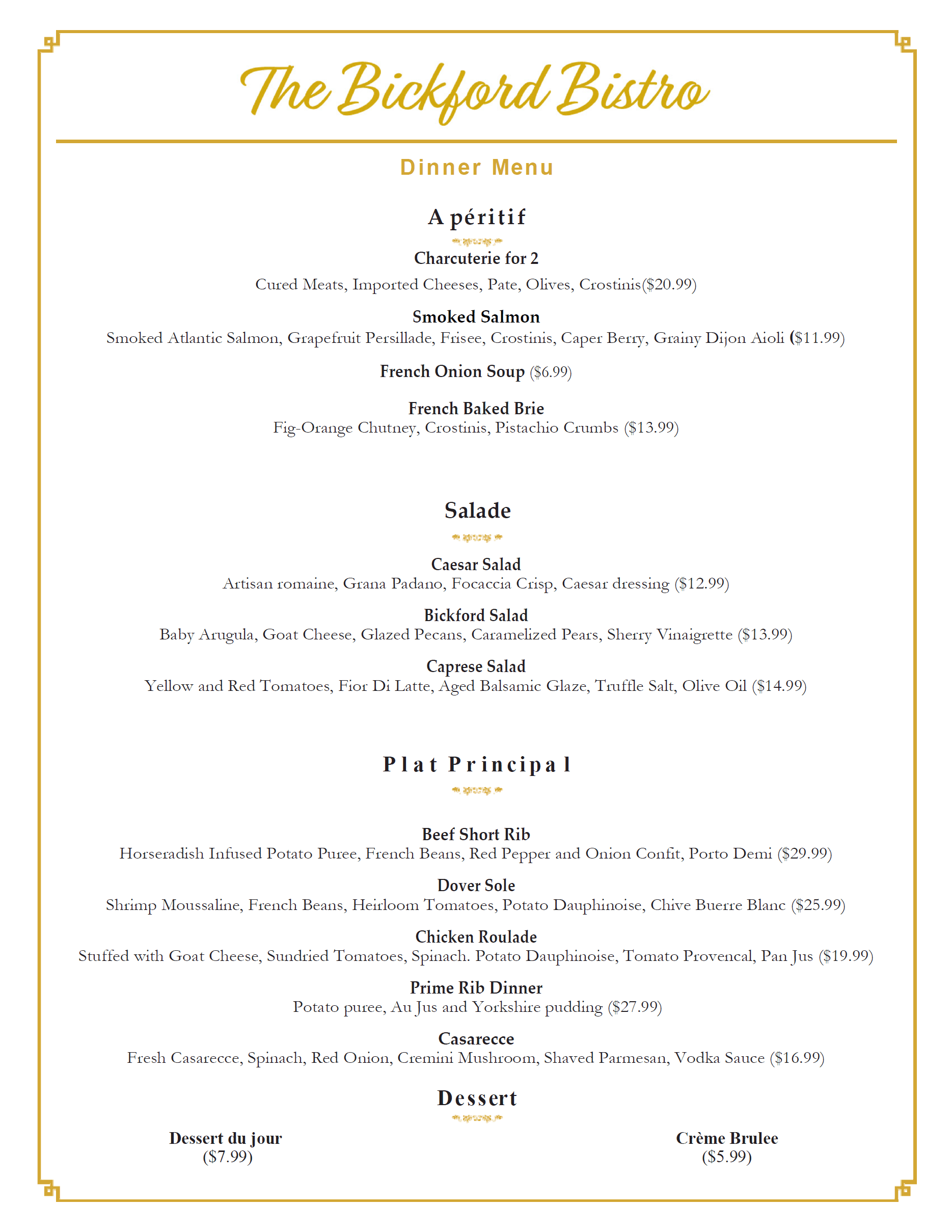 bickford_dinner_menu